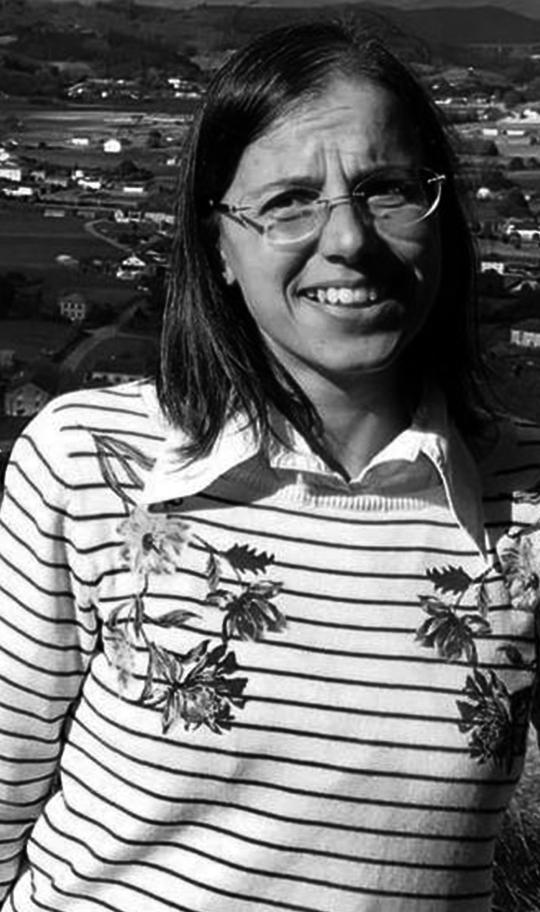 Susana Conde